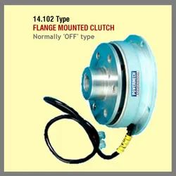 14.102 Type Flange Mounted Electromagnetic Clutch