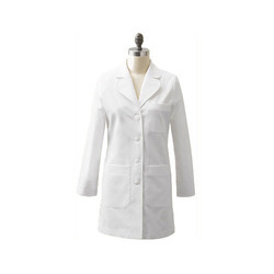 Women Doctor Coat