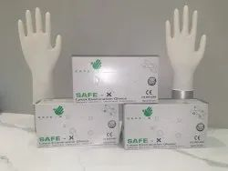 Latex Examination Gloves, Disposable Gloves, Surgical Gloves, Safety Gloves, Nitrile Gloves