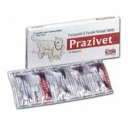 Prazivet Tablets