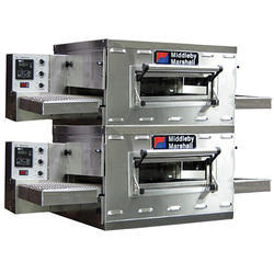 Middle By Conveyor Oven