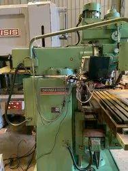 Okuma & Howa Milling Machine
