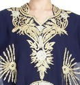 Party Wear Jalabiya Dress Women