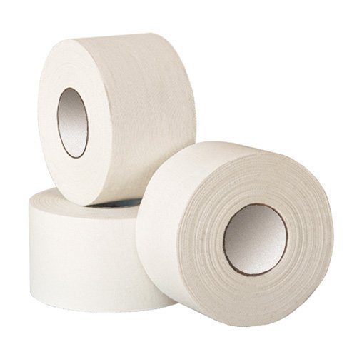 White Cloth Adhesive Tape