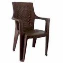 Modular Plastic Chair