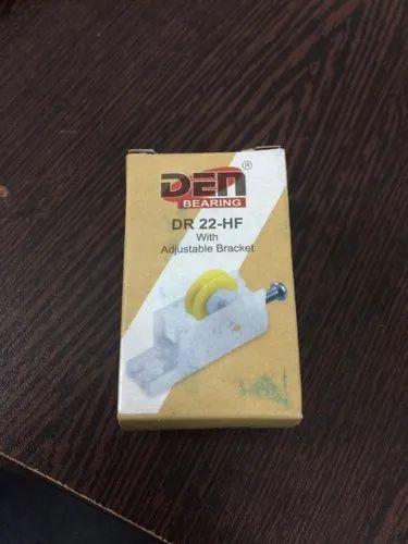 Dr 22 HF with Adjustable Bracket