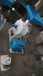 16 Inch 5 HP Stone Flour Mill