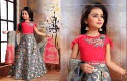 Kids Ethnic Wear for Girls