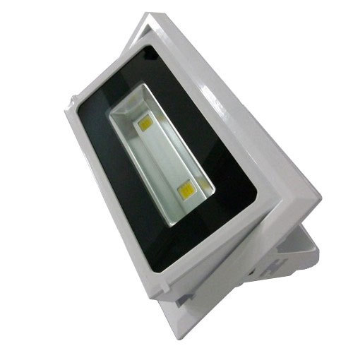Indoor LED Flood Light, 20w, Rs 4300 /piece, Square Solar