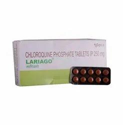 Chloroquine Phosphate Tablets IP