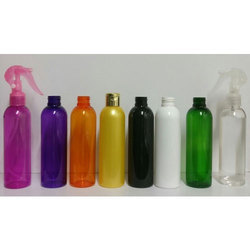 200 Ml Pet Round Boston Spray Bottle
