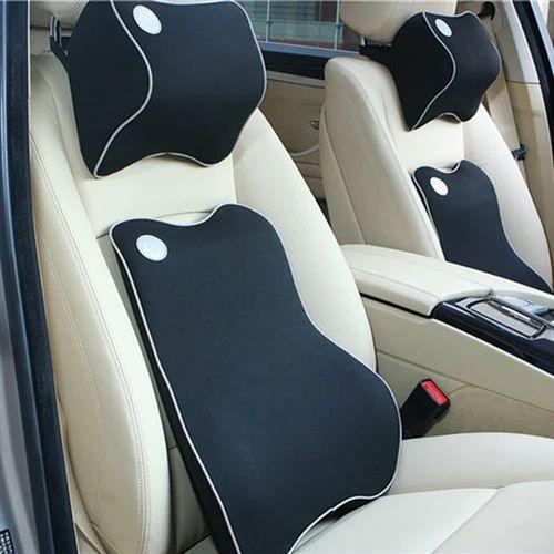 Car Neck Pillow Set