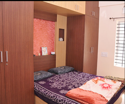 Fuly Furnished Room