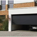 Basement Garage Door