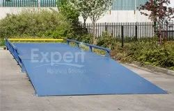 Modular Weighbridge