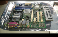 Computer Motherboard Repair Services