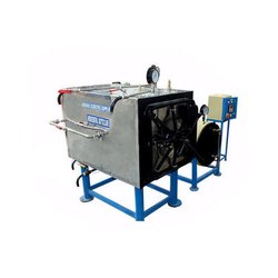 Manidharma Rectangular Steam Sterilizer