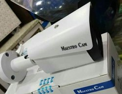 Digital Camera 2 MP Maestro Cam Bullet Camera, for Security