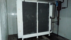 Frost Stainless Steel Automatic Blast Freezer
