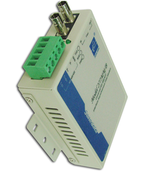 RS485/422 to Fiber Optic Converter