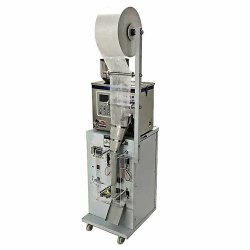 Automatic Vertical Form Fill Sealing Machine 2gm-100gm