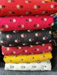 For dress Katha Fabric