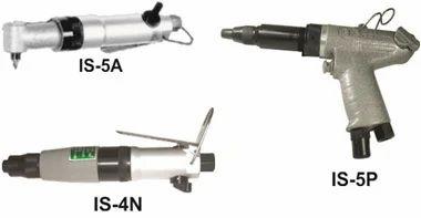 Slip Clutch Screw Drivers, Hydraulic & Pneumatic Tools | OC