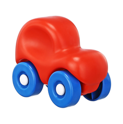 OK Play My First Truck- III  0.36 kg Along Toy