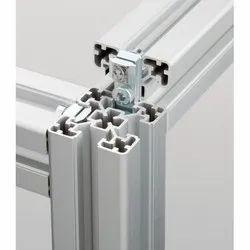 Aluminum Structural Profiles