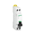 Schneider MCB Single Pole(RCBO)