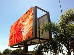LED Display P4.81 Outdoor Rental Screen SMD Full Color Video Wall