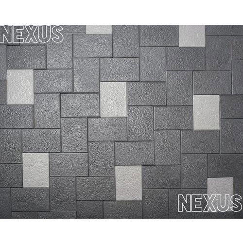 Cement Designer Paving Tile Shape Rectangular Rs 45
