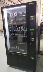 Tools Vending Machine with Card Reader