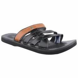 Round Toe Design Flip-Flop Slipper 220