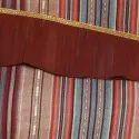 Brown Poly Crepe Kurta(JNE3414)