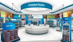 In Shop Branding, For Exhibitions, in Pan India
