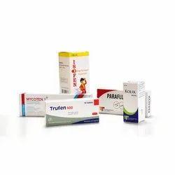 Pharmaceutical Box Printing Service in Pan India