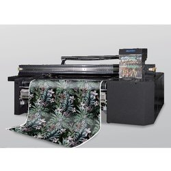 Vega 3180s High Speed Industrial Digital Textile Printer Machine