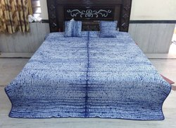 Indian Cotton Kantha Quilt