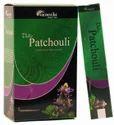 Vedic Masala Patchouli Incense Sticks-15 Gram Pack