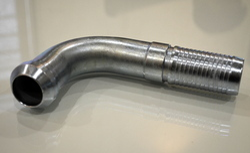 Hydraulic BSP Bend Skive