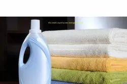 Yellow Sandal Laundry Detergent Perfume