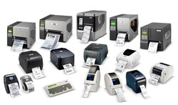 Authorized TSC Barcode Printer Service