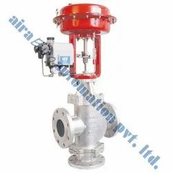 Diaphragm Modulating Type Control Valve