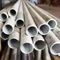 Seamless Steel 347 Pipes