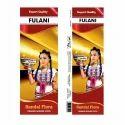 Musk Sandal Flora Premium Incense Sticks