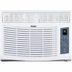 White Haier Air Conditioner