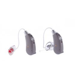 Audio Service Sun 6(RC,BC)(S,M,P) Ric Hearing Aids