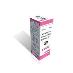 Tobramycin Eye Drops