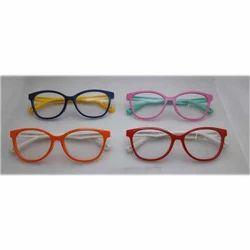 Kids Transparent Sunglasses